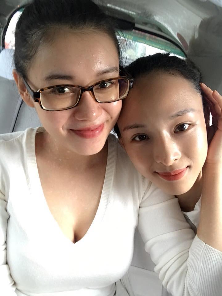 Ra khỏi cánh cửa trại giam, hoa hậu Trương Hồ Phương Nga thay da đổi thịt tận hưởng cuộc sống hạnh phúc-7