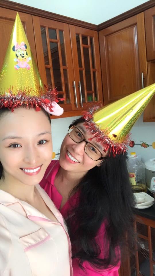 Ra khỏi cánh cửa trại giam, hoa hậu Trương Hồ Phương Nga thay da đổi thịt tận hưởng cuộc sống hạnh phúc-5