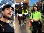 Sau khi phủ nhận chuyện tình cảm với Á hậu Hoàng Thùy, Rocker Nguyễn lại có động thái gây chú ý-4