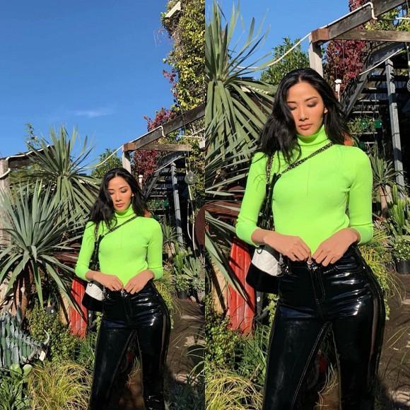 Rocker Nguyễn bí mật hẹn hò Á hậu Hoàng Thùy sau cuộc đại khủng hoảng tâm lý: Sự thật có đúng như đồn đoán?-3