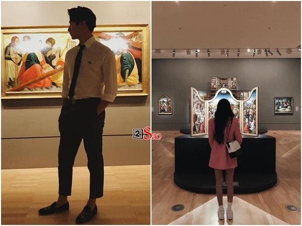 Rocker Nguyễn bí mật hẹn hò Á hậu Hoàng Thùy sau cuộc đại khủng hoảng tâm lý: Sự thật có đúng như đồn đoán?-4