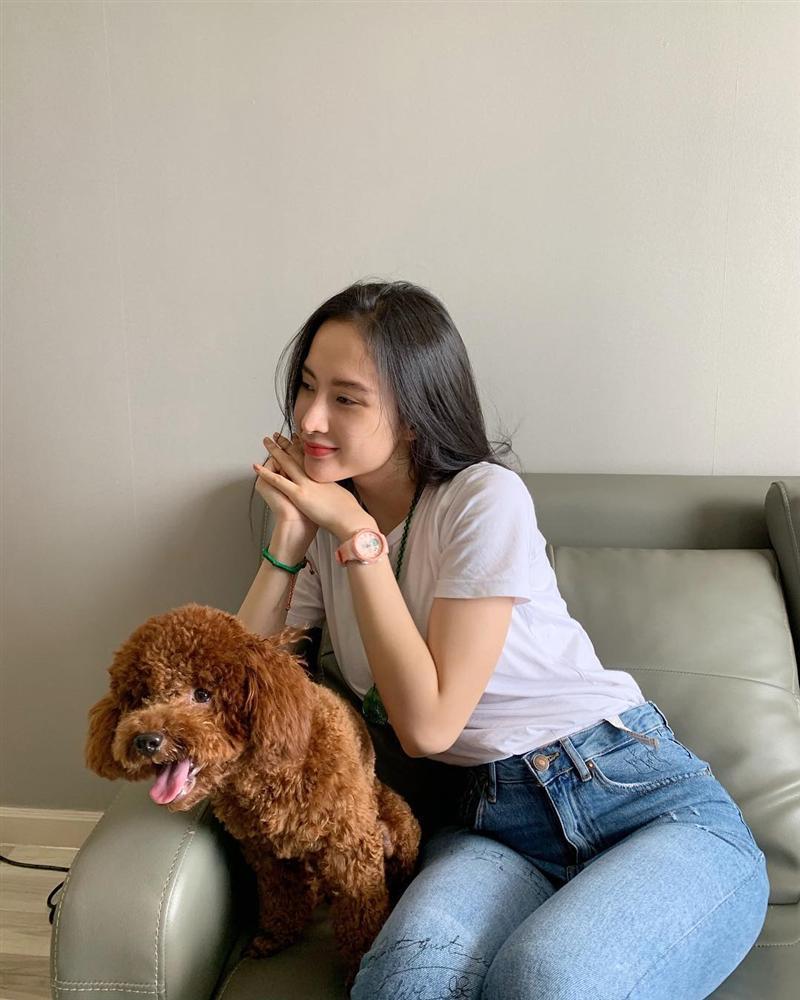 Trương Quỳnh Anh sẵn sàng ngồi dưới trời nắng chờ một người sau cuộc hôn nhân đổ vỡ-3
