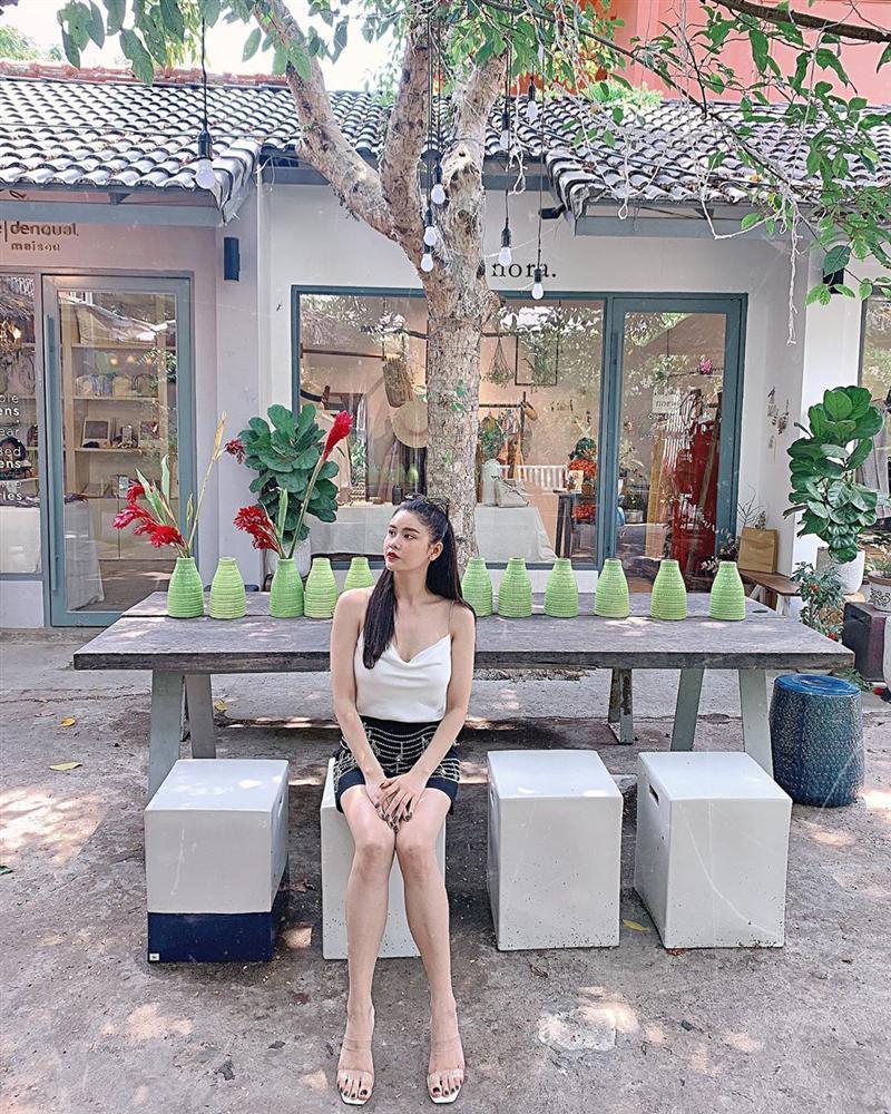 Trương Quỳnh Anh sẵn sàng ngồi dưới trời nắng chờ một người sau cuộc hôn nhân đổ vỡ-1