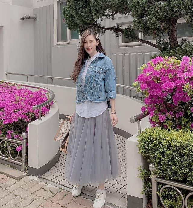 Trương Quỳnh Anh sẵn sàng ngồi dưới trời nắng chờ một người sau cuộc hôn nhân đổ vỡ-12