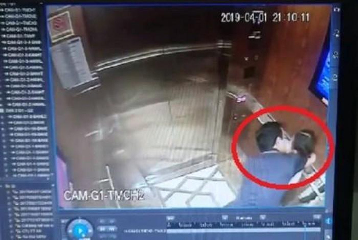 Vụ bé gái bị sàm sỡ trong thang máy: Ông Nguyễn Hữu Linh đang ở đâu?-1