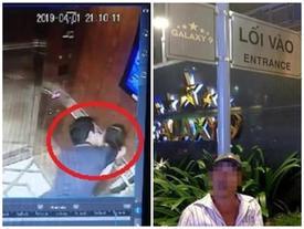 Vụ bé gái bị sàm sỡ trong thang máy: Ông Nguyễn Hữu Linh đang ở đâu?