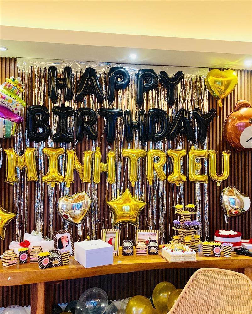 CHẤT CHƠI như Kỳ Duyên: Vận chuyển một lô đồ đạc sang Indonesia làm tiệc mừng sinh nhật Minh Triệu-2