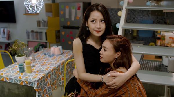 Lan Ngọc và Chi Pu tiếp tục làm bạn thân trong tập 51 Mối Tình Đầu Của Tôi-6