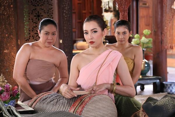 Ngược dòng thời gian để yêu anh: Phim Thái Lan dành cho ai mê tình yêu xuyên không-4