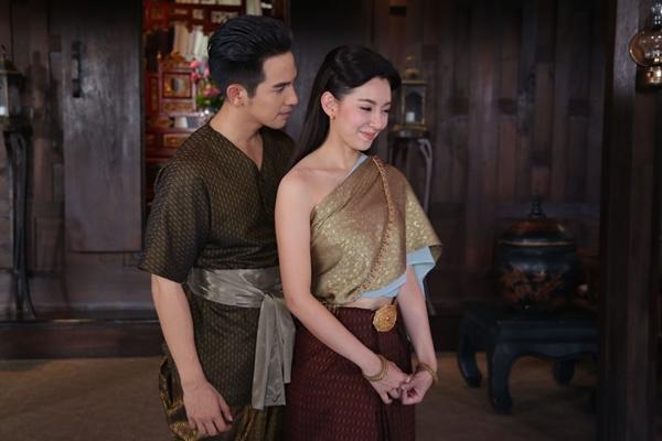 Ngược dòng thời gian để yêu anh: Phim Thái Lan dành cho ai mê tình yêu xuyên không-6