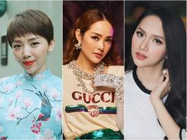 Tóc Tiên - Minh Hằng - Hương Giang: Tuổi đời còn trẻ nhưng đã là tỷ phú ngầm của showbiz Việt