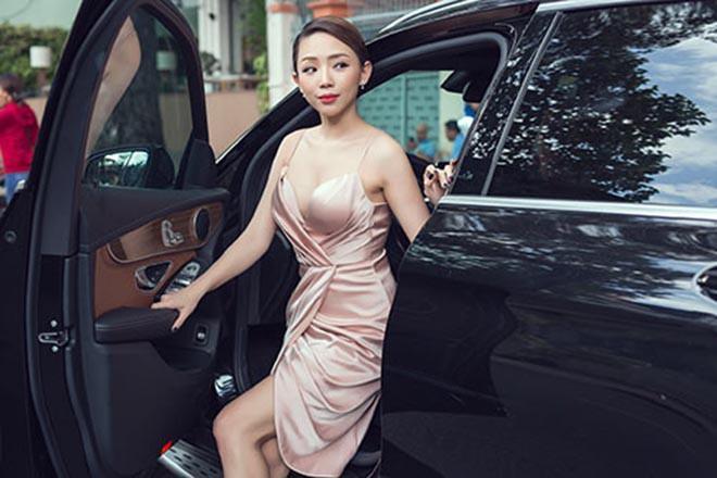 Tóc Tiên - Minh Hằng - Hương Giang: Tuổi đời còn trẻ nhưng đã là tỷ phú ngầm của showbiz Việt-4