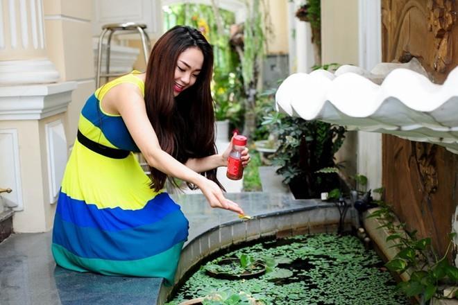 Tóc Tiên - Minh Hằng - Hương Giang: Tuổi đời còn trẻ nhưng đã là tỷ phú ngầm của showbiz Việt-11