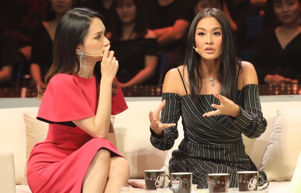 Tóc Tiên - Minh Hằng - Hương Giang: Tuổi đời còn trẻ nhưng đã là tỷ phú ngầm của showbiz Việt-22