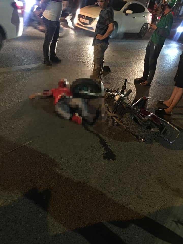 Tai nạn kinh hoàng: Xe điên đâm loạn xạ trong đêm, 1 công nhân môi trường tử vong, người bị thương nằm la liệt-3