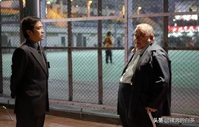 5 ông trùm xã hội đen béo tốt nhất màn ảnh Hoa ngữ-2