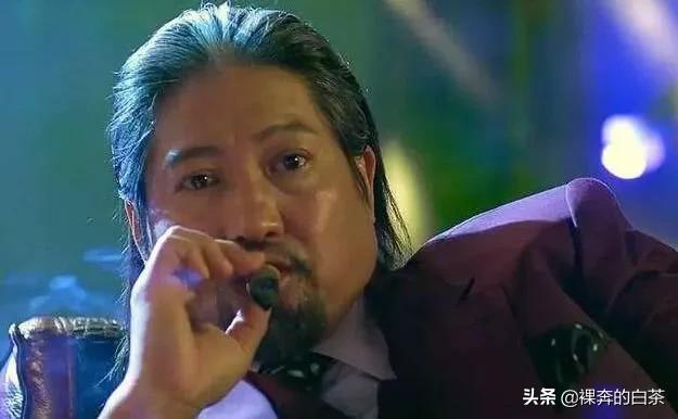 5 ông trùm xã hội đen béo tốt nhất màn ảnh Hoa ngữ-4