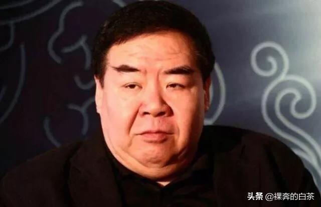 5 ông trùm xã hội đen béo tốt nhất màn ảnh Hoa ngữ-5