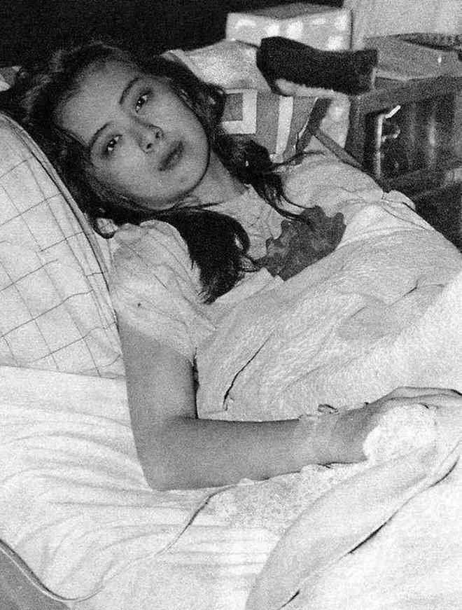 Tiên nữ màn ảnh Hong Kong được khen xinh đẹp ngay cả khi đau ốm-2