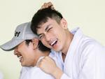 Kiều Minh Tuấn từng muốn trở thành anh em với Isaac-8