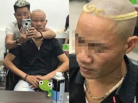 Tóc đẹp chào hè: Tái hiện vòng kim cô của Trư Bát Giới, ra đường không sợ 'đụng hàng'