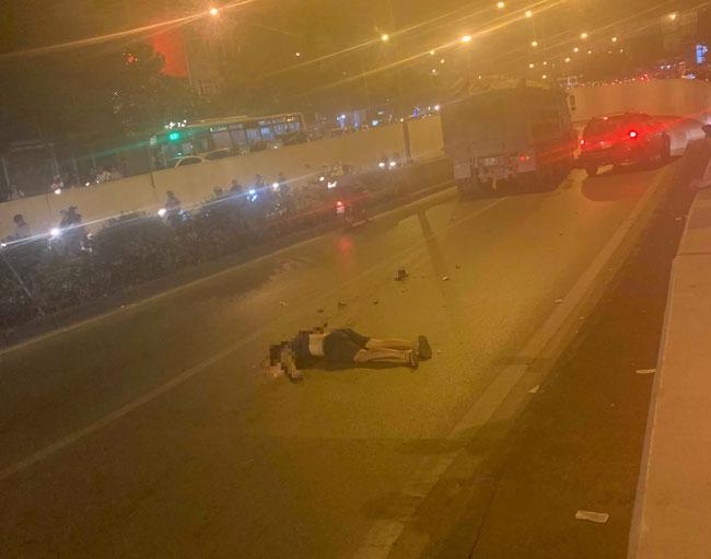 Đêm kinh hoàng tại Hà Nội: Tai nạn xảy ra khắp nơi, đếm sơ có tới hơn 10 vụ nghiêm trọng-6