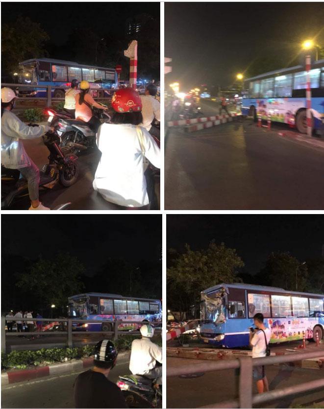 Đêm kinh hoàng tại Hà Nội: Tai nạn xảy ra khắp nơi, đếm sơ có tới hơn 10 vụ nghiêm trọng-7