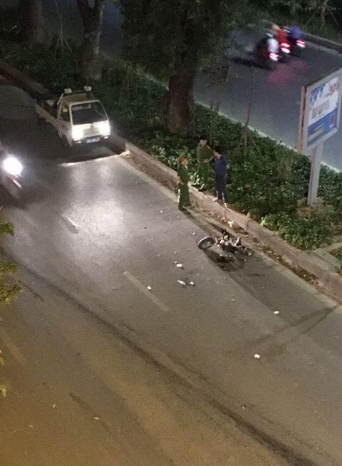 Đêm kinh hoàng tại Hà Nội: Tai nạn xảy ra khắp nơi, đếm sơ có tới hơn 10 vụ nghiêm trọng-10