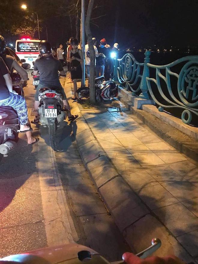 Đêm kinh hoàng tại Hà Nội: Tai nạn xảy ra khắp nơi, đếm sơ có tới hơn 10 vụ nghiêm trọng-11