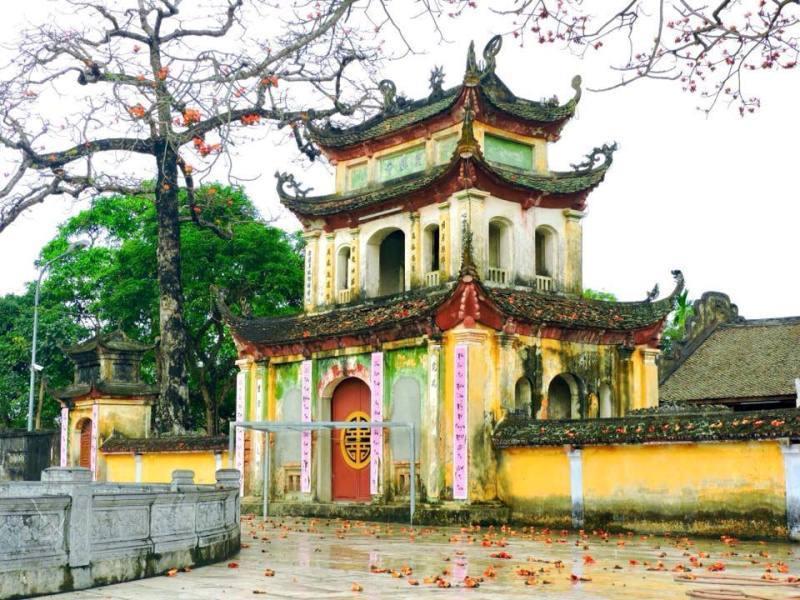 Trụ trì chùa Trung Hành dọa thả chó cắn nát mặt phật tử?-1
