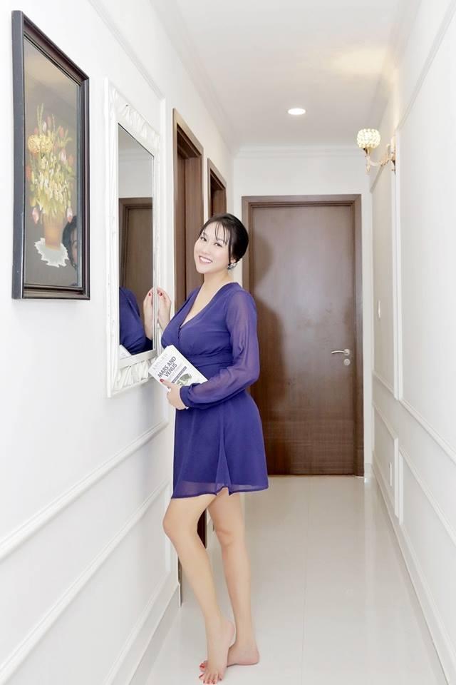 Sau nhiều cuộc tình lỡ dở, Phi Thanh Vân tự tin: Tôi xây dựng giá trị cao để đại gia xứng tầm tìm đến-4