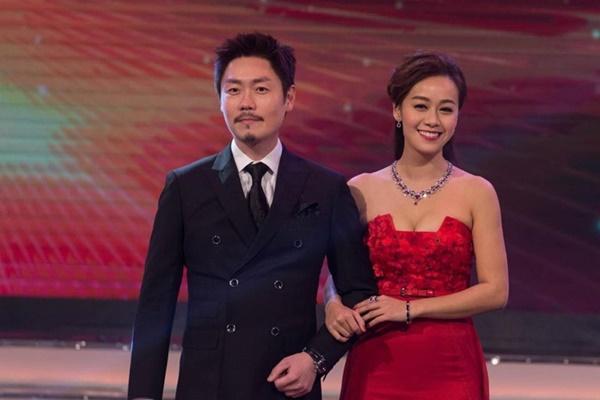 Á hậu Hong Kong thích đàn ông có vợ, 5 năm quen 10 người để tiến thân-3