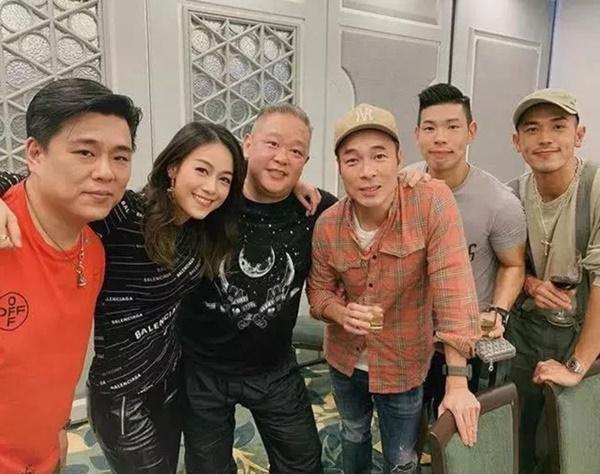 Á hậu Hong Kong thích đàn ông có vợ, 5 năm quen 10 người để tiến thân-5