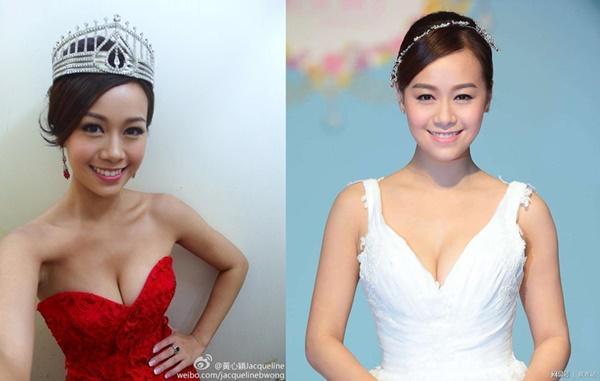 Á hậu Hong Kong thích đàn ông có vợ, 5 năm quen 10 người để tiến thân-6