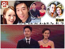 Á hậu Hong Kong thích đàn ông có vợ, 5 năm quen 10 người để tiến thân