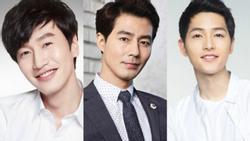 Lee Kwang Soo tiết lộ lý do thường xuyên cùng hội bạn thân quyền lực tụ tập tại nhà Jo In Sung