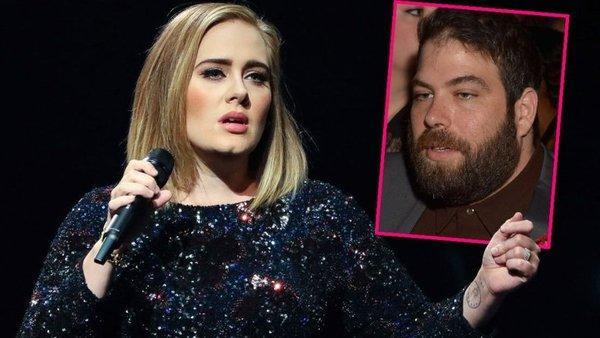 Chia tay chồng, Họa mi nước Anh Adele muốn hẹn hò với những chàng trai đến từ quốc gia này!-1
