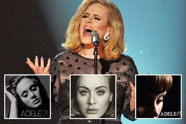 Chia tay chồng, Họa mi nước Anh Adele muốn hẹn hò với những chàng trai đến từ quốc gia này!-2