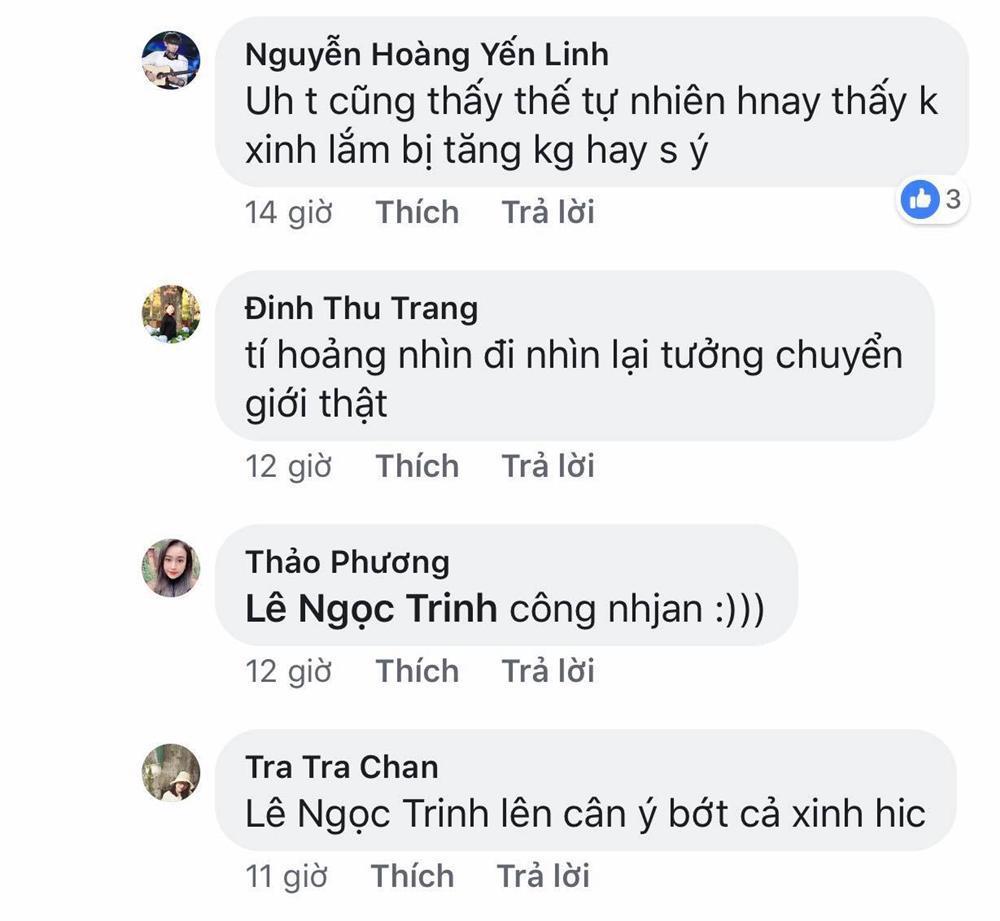 Hoàng Thùy Linh suýt được cầu hôn nhưng fans chỉ chú ý đến gương mặt tròn như cái đĩa-6