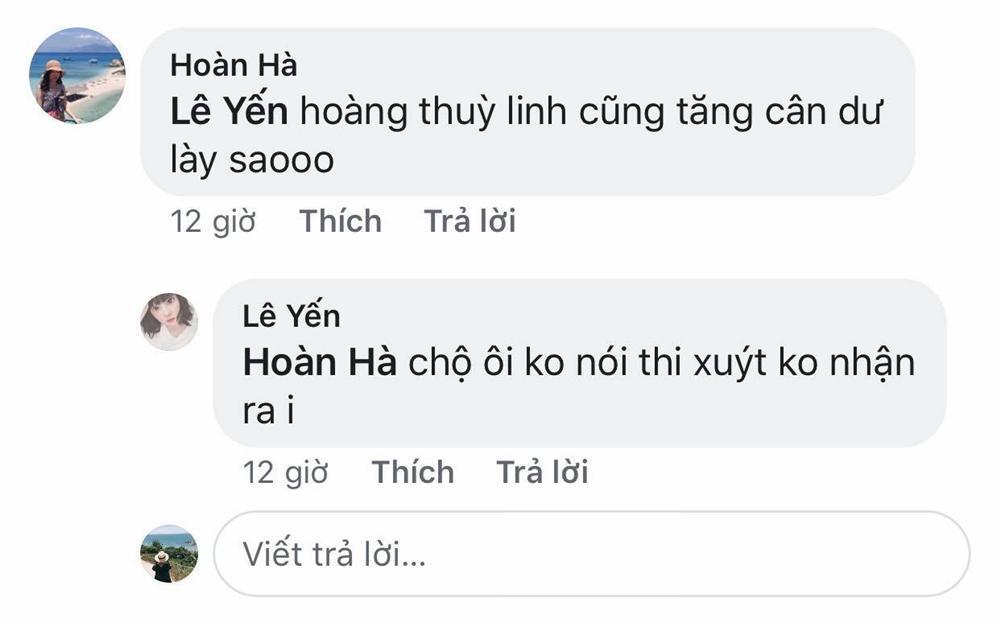 Hoàng Thùy Linh suýt được cầu hôn nhưng fans chỉ chú ý đến gương mặt tròn như cái đĩa-5