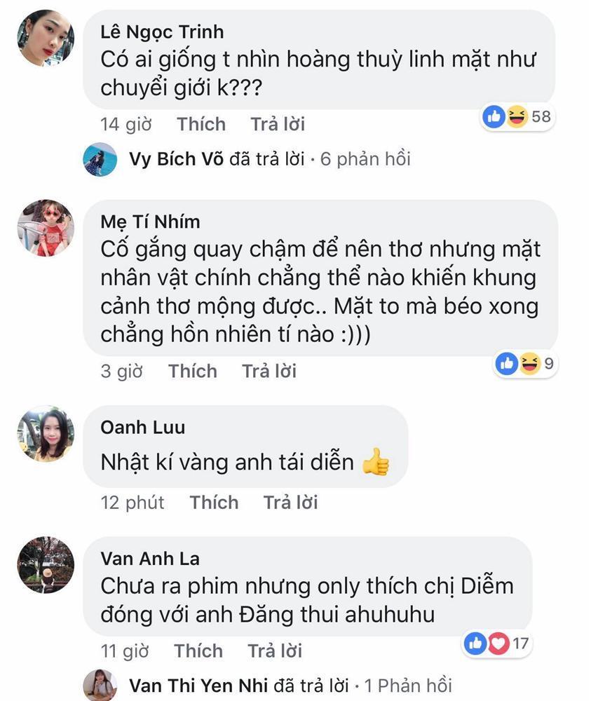 Hoàng Thùy Linh suýt được cầu hôn nhưng fans chỉ chú ý đến gương mặt tròn như cái đĩa-7