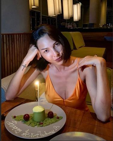 Minh Triệu khoe quà sinh nhật đặc biệt do Kỳ Duyên tình nguyện làm người vận chuyển-1