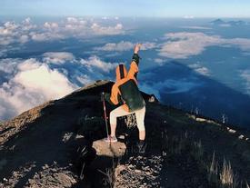 Du lịch Bali khi núi lửa hoạt động liệu có an toàn?