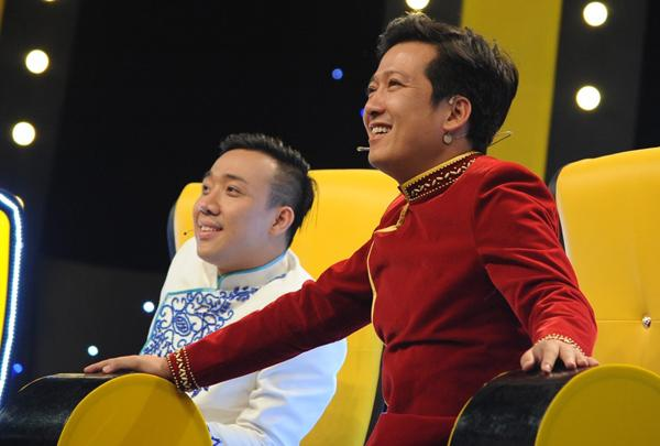 Vén màn sân khấu là cuộc đời sao Việt: Người giàu có với thu nhập tiền tỷ, kẻ cát-xê thấp đến mức phải bỏ nghề-7