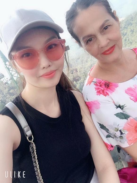 Nhan sắc xinh xắn của em dâu ca sĩ Thanh Thảo-5