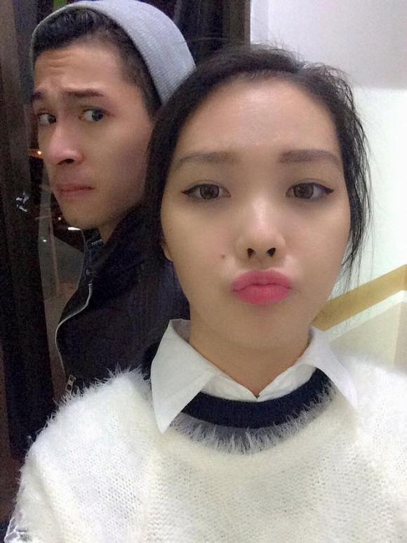 Nhan sắc xinh xắn của em dâu ca sĩ Thanh Thảo-2