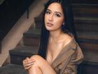 Mai Phương Thúy: 'Tôi quên mình là hoa hậu nên hay mặc sexy'