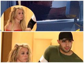 Nghi vấn Britney Spears bị kiểm soát bởi chính cha ruột