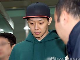 Yoochun bị tuyên bố dương tính với ma túy đá, cảnh sát xin lệnh bắt giữ
