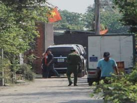 Thảm án ở Bình Dương: 3 người trong gia đình bị sát hại